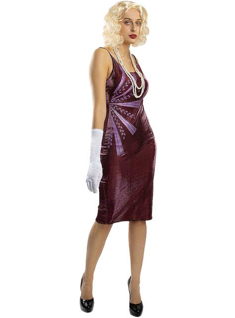 Linda Shelby Kostüm - Peaky Blinders
