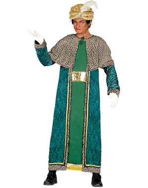 King from the East Balthazar costume