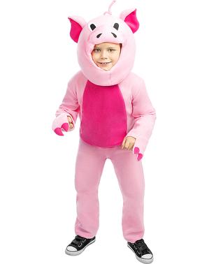 Déguisement de cochon enfant