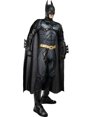 Prestige Batman jelmez - The Dark Knight