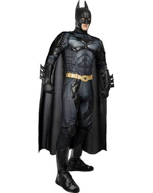 The Dark Knight Batman Kostyme - Diamond Edition