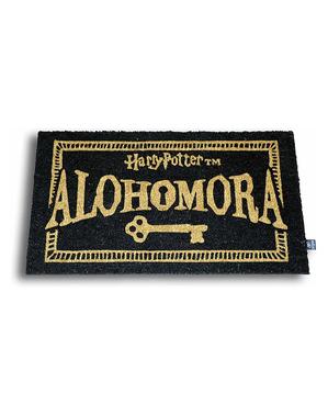 Felpudo Harry Potter Alohomora 60 x 40 cm
