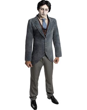 Kostým Victor Van Dort - Mrtvá nevesta Tima Burtona