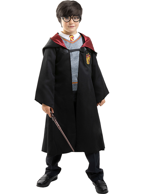 Harry Potter Kostum Fur Jungen 24h Versand Funidelia
