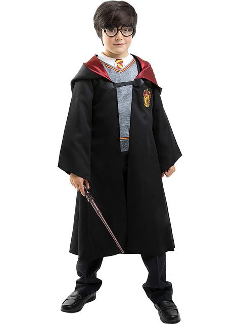 Strój Harry Potter dla dzieci