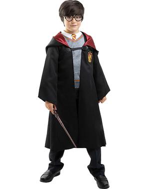 Harry Potter Maskeraddräkt för barn