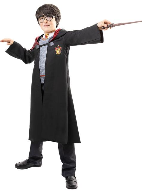 Disfraz Harry Potter para niños