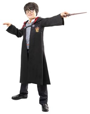 Fato de Harry Potter para criança