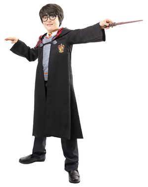 Harry Potter Kostüm für Kinder