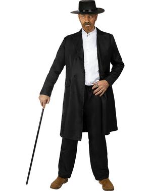 Alfie Solomons Costume - Peaky Blinders