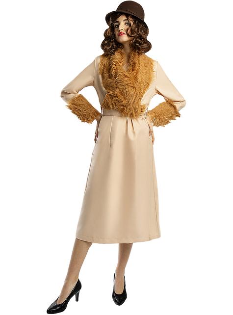 Disfraz de Ada Shelby para mujer - Peaky Blinders