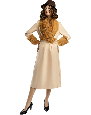 Ada Shelby kostuum voor vrouwen - Peaky Blinders