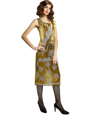Lizzie Stark Kostume - Peaky Blinders