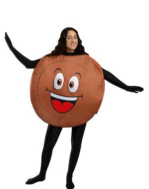 Kostým Sušenka