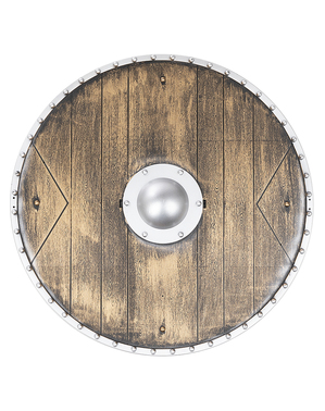 Viikinkisoturin Kilpi (40 cm)