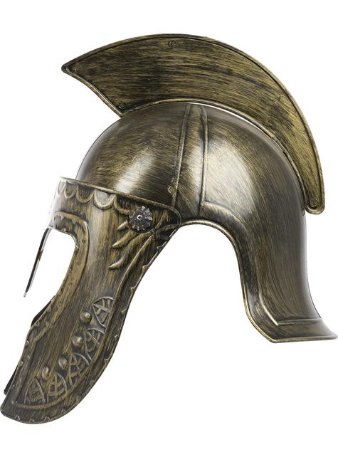 Spartalainen Kypärä Aikuisille