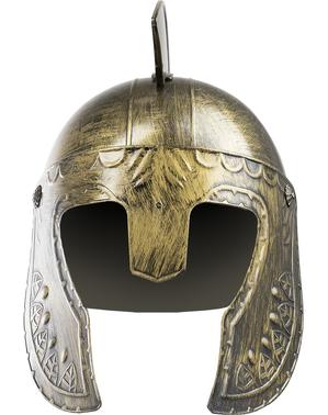 Sparťanská helma pro dospělé