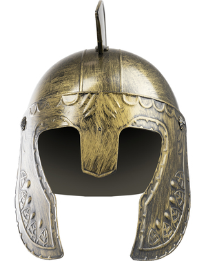 Spartan-hjälm för vuxen