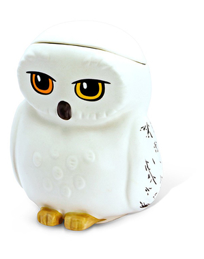 Hedwig Tasse - Harry Potter