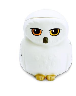 Caneca Hedwig - Harry Potter