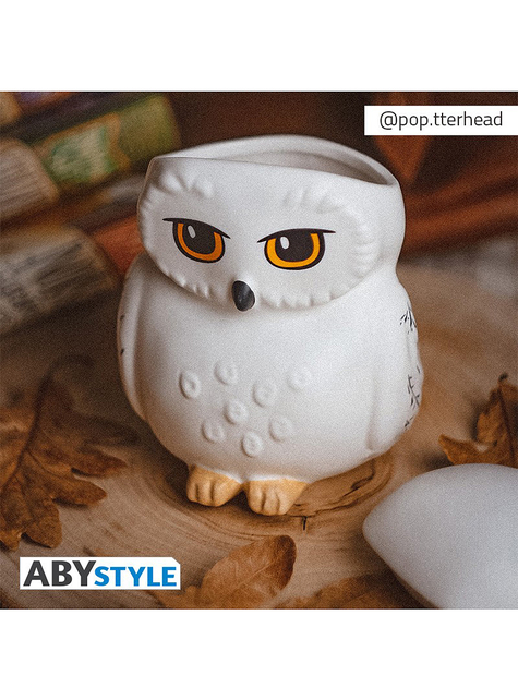 Taza Hedwig - Harry Potter