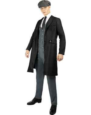 Tommy Shelby Costume - Peaky Blinders