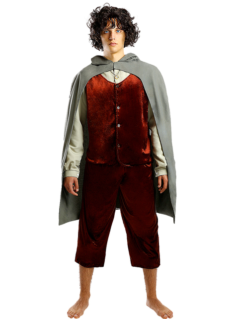 Frodo Costume - The Lord of the Rings