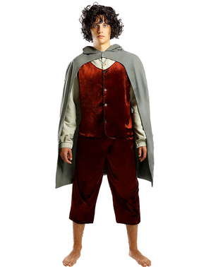 Frodo Asu - The Lord of the Rings