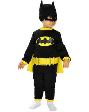 Batman kostuum voor baby's