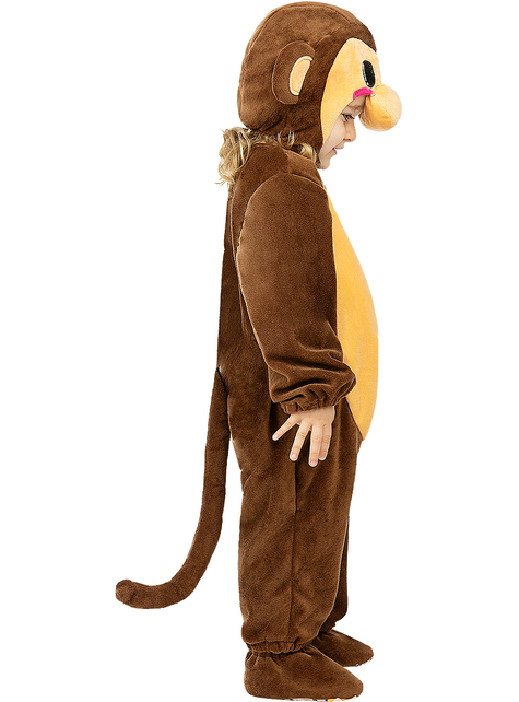 Monkey Costume for Babies