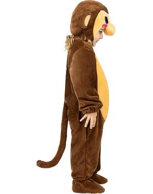 Costum de maimuță pentru bebeluși