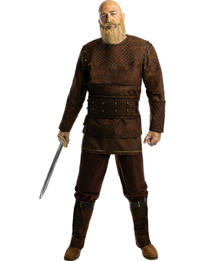 Ragnar Costume - Vikings