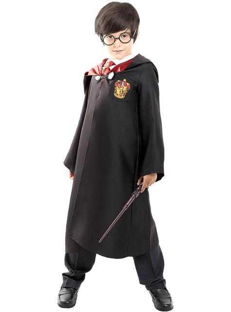 Disfraz Harry Potter para niños - Gryffindor