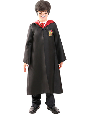 Gryffindor Cape for Boys - Harry Potter