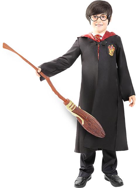 Strój Harry Potter dla dzieci – Gryffindor