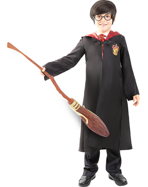 Harry Potter Nimbus 2000 Besen