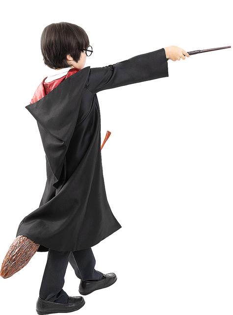 Escoba Harry Potter Nimbus 2000
