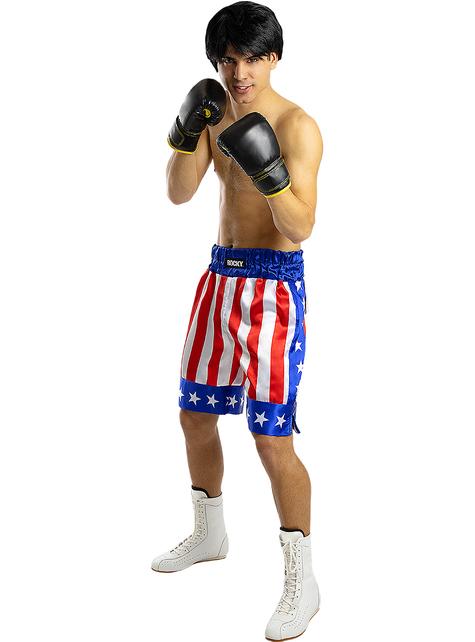 Rocky Balboa Kostüm