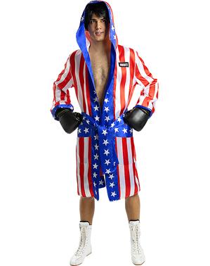 Rocky Balboa boksedrakt