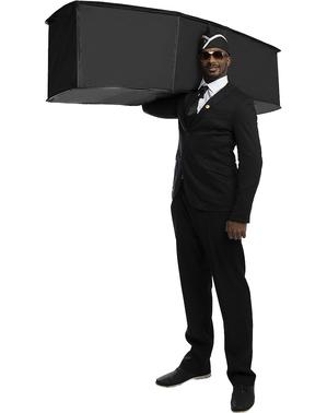 """Caixão Meme do Caixão """"Coffin Dance Meme"""""""