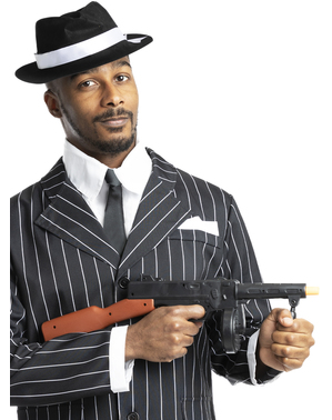 Gangster Tommy Pistol