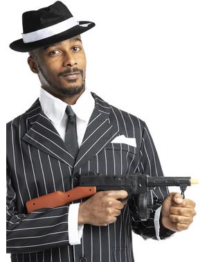 Mitraillette de gangster