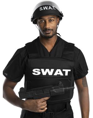 SWAT helma pro dospělé