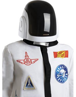 Daft Punk Hjelm