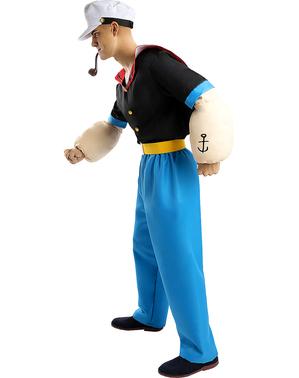 Popeye-kostyme