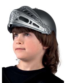 Casco da guerriero medievale per bambino ... 0d7429e79095
