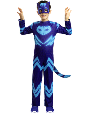 Disfraz de Gatuno PJ Masks para niño