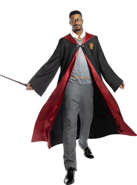 Disfraz de Harry Potter para adulto