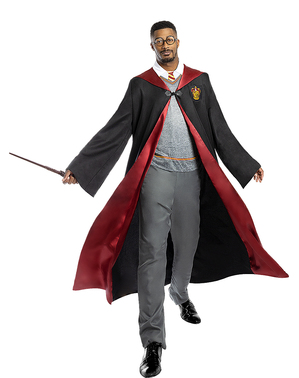 Kostým Harryho Pottera