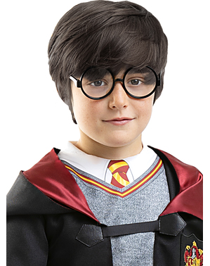 Lunettes Harry Potter enfant